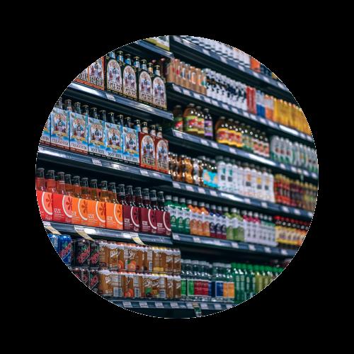 Groceries- Moil supermarket